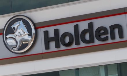 GM anuncia o fim da marca Holden