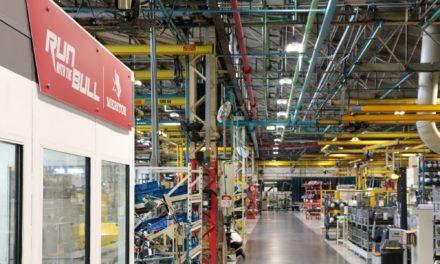 Indústria de autopeças mantém processo de recuperação