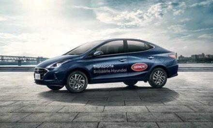 Hyundai lança programa de transporte solidário