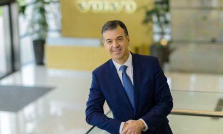 Volvo Financial Services tem brasileiro no comando global