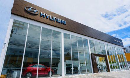 Hyundai acelera expansão da rede este ano