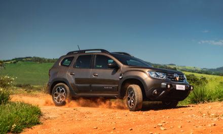 Novo Renault Duster ganha em estilo e muito mais em conteúdo