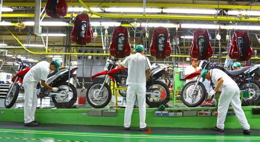 Moto Honda volta a operar na segunda-feira