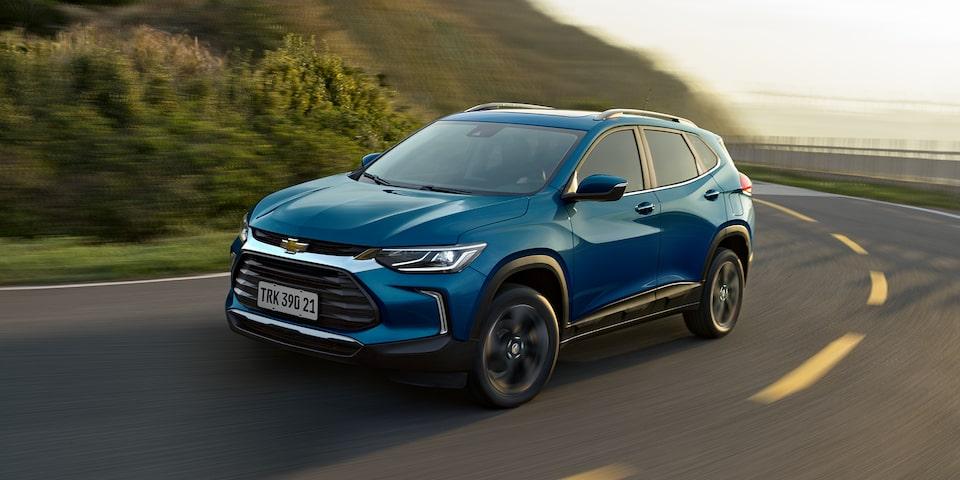 GM lança loja de carros novos no Mercado Livre