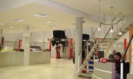 Distribuidores e lojas de autopeças pedem autorização para funcionar