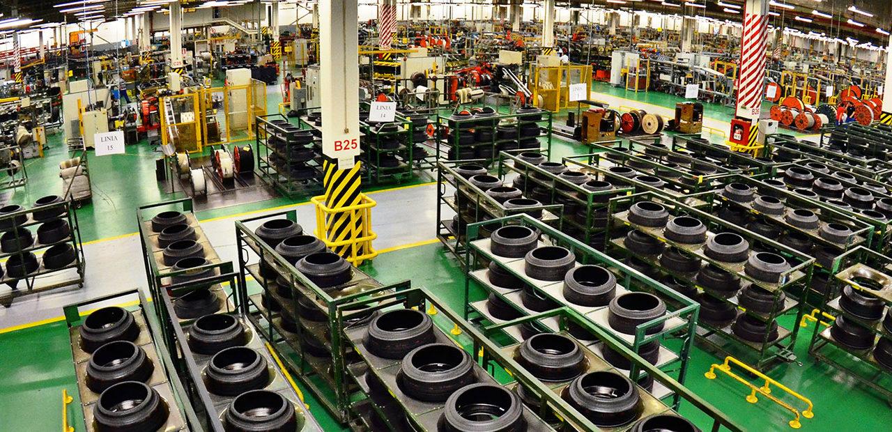 Pirelli retoma produção de mais duas unidades