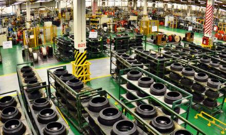 Pirelli retoma parcialmente produção em Campinas e Gravataí
