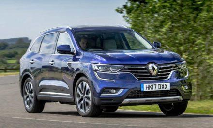 Renault desiste dos carros de passeio na China e desfaz joint venture