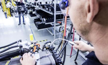 Daimler e Volvo criam joint venture para células de combustível