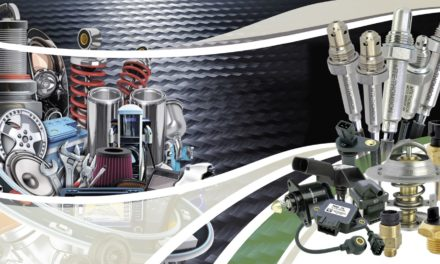 Covid-19 afeta negócios externos das autopeças