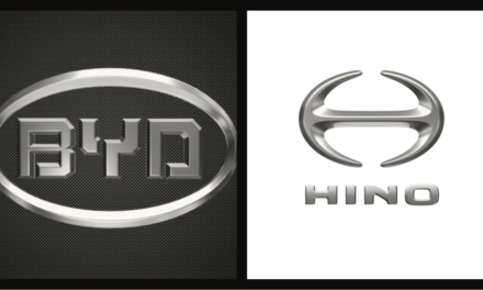 BYD e Hino formarão joint venture