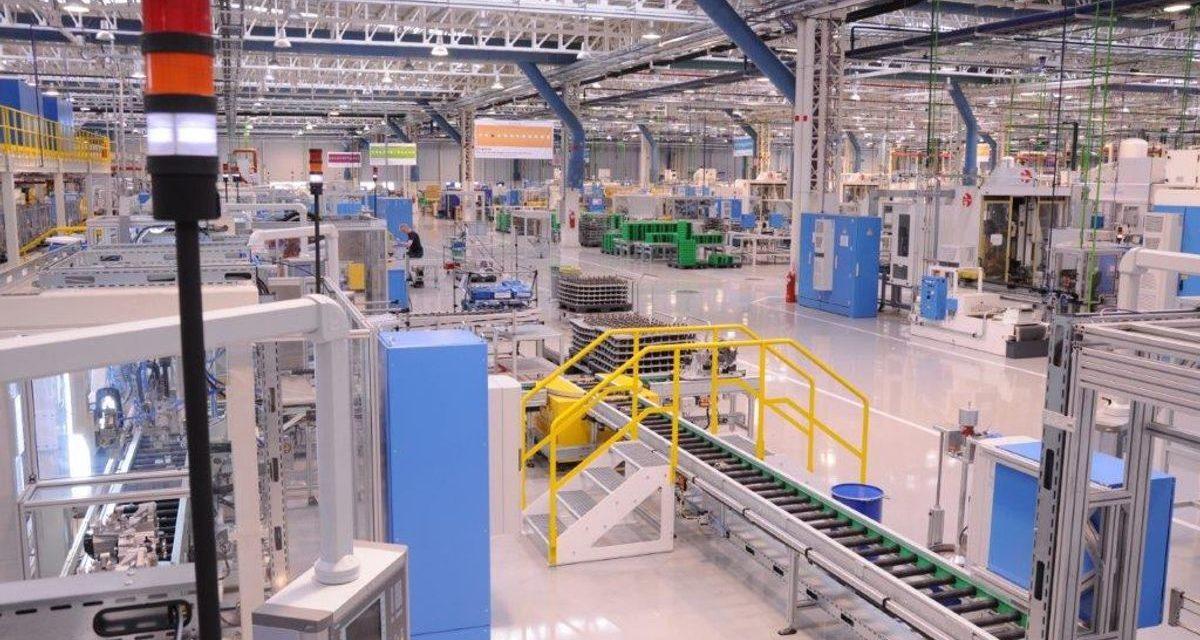 VW Argentina retoma produção em 29 de abril