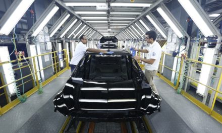 Trabalhadores da GM recebem primeira parcela da PLR
