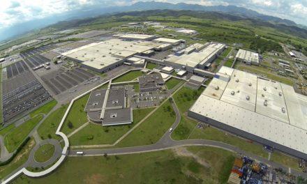 Produção de novo modelo é presente de 20 anos para Porto Real