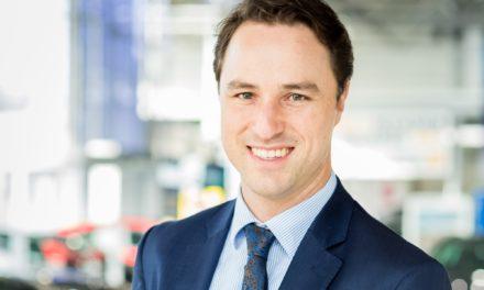 Bruno Hohmann assume a vice-presidência comercial da Renault