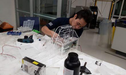 Mercedes e Instituto Mauá desenvolvem respiradores para produção imediata