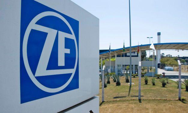 ZF reduz consumo de energia elétrica só com alertas