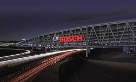 Produção mundial de veículos pode cair 20% em 2020, diz Bosch