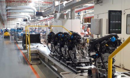 VW estuda novas medidas de flexibilização da mão de obra