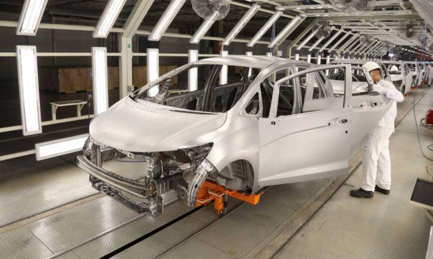 Honda abre PDV nas duas fábricas paulistas