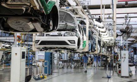 Volkswagen fecha acordo de 30% de redução de jornada