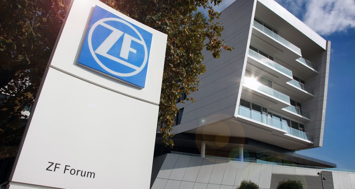 ZF finaliza processo de compra da Wabco