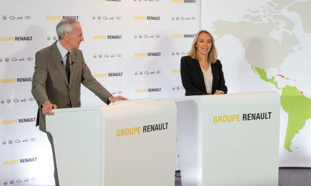 Renault projeta corte de 15 mil empregos no mundo em três anos
