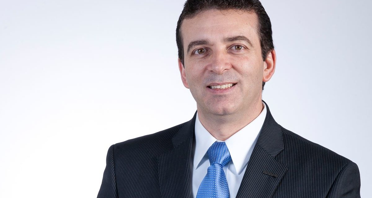 Nissan nomeia Airton Cousseau como novo vice-chairman