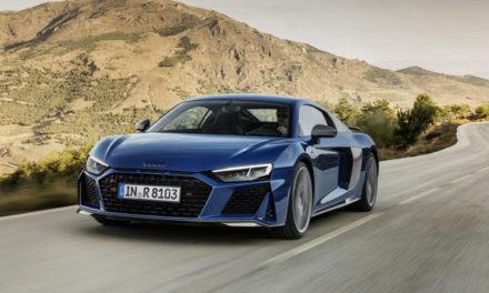 Em meio à turbulência, Audi aposta em modelos de nicho