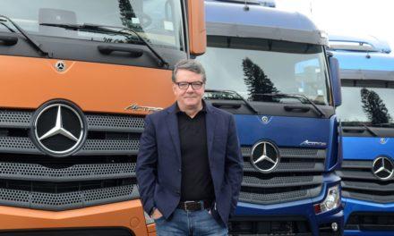 Mercedes-Benz faz conta para reajustar preço a partir de julho