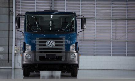 VWCO aprimora caminhões para coleta de resíduos