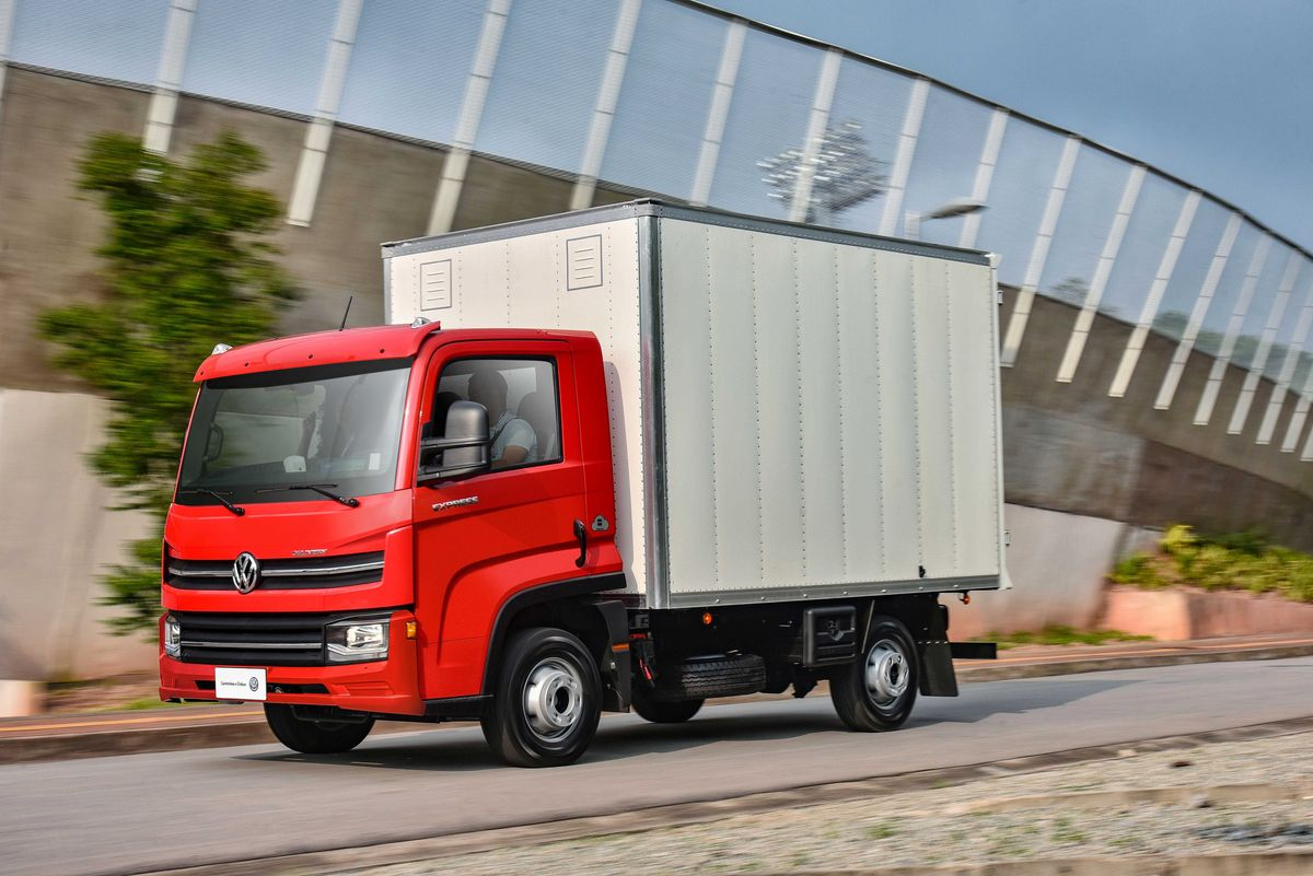 VWCO - Delivery Express, DLX - autoindustria