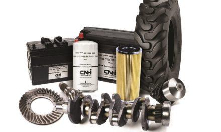 CNH Industrial lança e-commerce de peças para máquinas de construção
