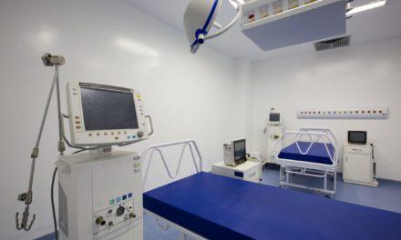 FCA conclui hospital de campanha em Pernambuco