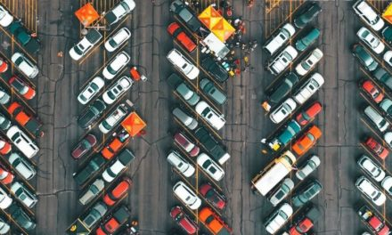 80% dos motoristas de aplicativos devolvem os carros para as locadoras