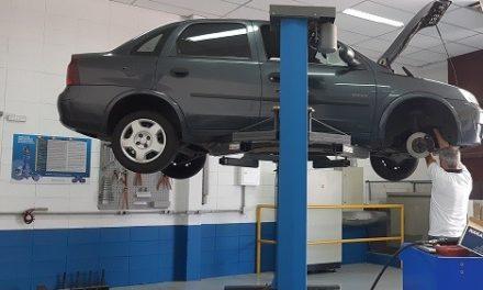 Reparação de veículos movimenta R$ 67,6 bilhões por ano