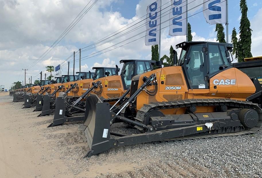Case brasileira participa de programa de exportação para Angola