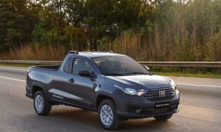 Nova Fiat Strada vendeu 6 mil unidades em dez dias