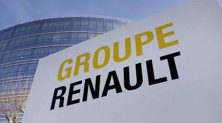 Pool bancário libera linha de crédito de € 5 bilhões para a Renault