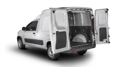 Fiat apresenta linha 2021 da Fiorino