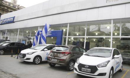 Responsável por 25% das vendas da Hyundai, Caoa comemora 1 milhão de veículos