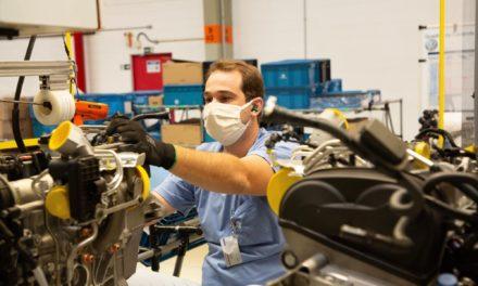 Produção de veículos cresce 4,2% sobre janeiro de 2020