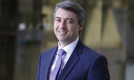 Caíque Ferreira assume a comunicação da Renault na região Américas