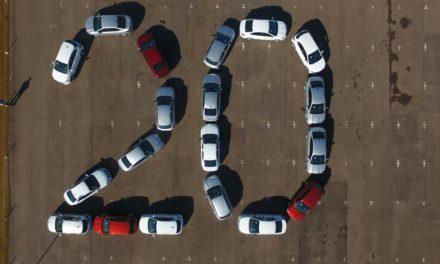General Motors completa 20 anos em Gravataí