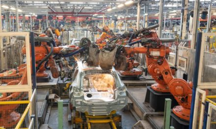 Produção de veículos na Argentina cresce 19% em maio