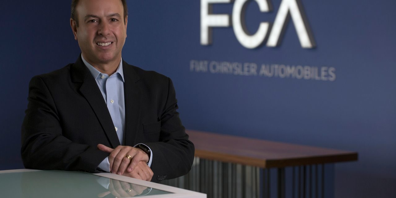 Fiat é premiada em excelência em serviços ao cliente