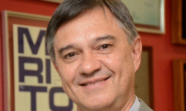 Meritor promove Pedro Siniauskas a diretor de Finanças