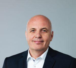 Matthias Gründler, CEO Grupo Traton - Autoindustria