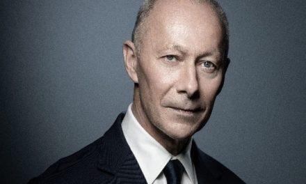 Thierry Bolloré assumirá Jaguar Land Rover