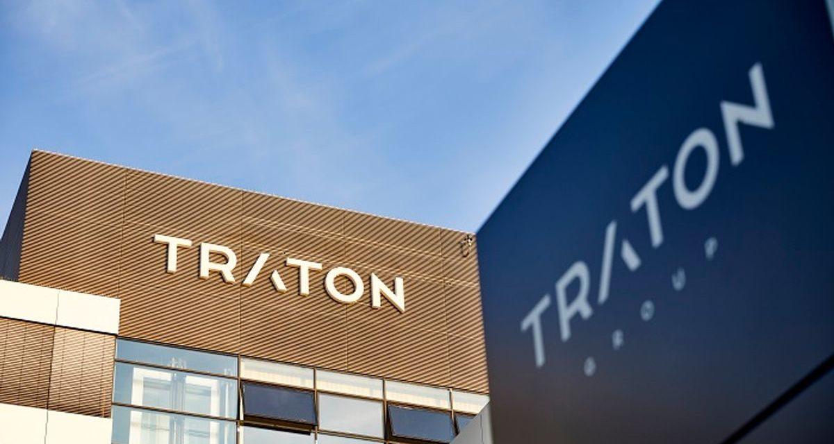 Grupo Traton fica mais próximo de comprar a Navistar